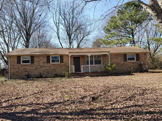 1542 Dowlen St, Pleasant View, TN 37146 (MLS #RTC2235539) :: Kenny Stephens Team
