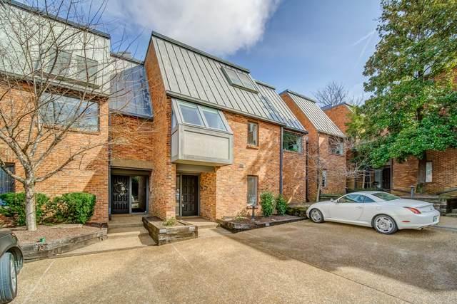 120 Hampton Pl, Nashville, TN 37215 (MLS #RTC2235551) :: Team Jackson   Bradford Real Estate