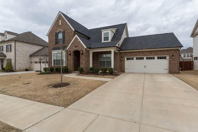 913 Sapphire Dr, Murfreesboro, TN 37128 (MLS #RTC2235583) :: Ashley Claire Real Estate - Benchmark Realty