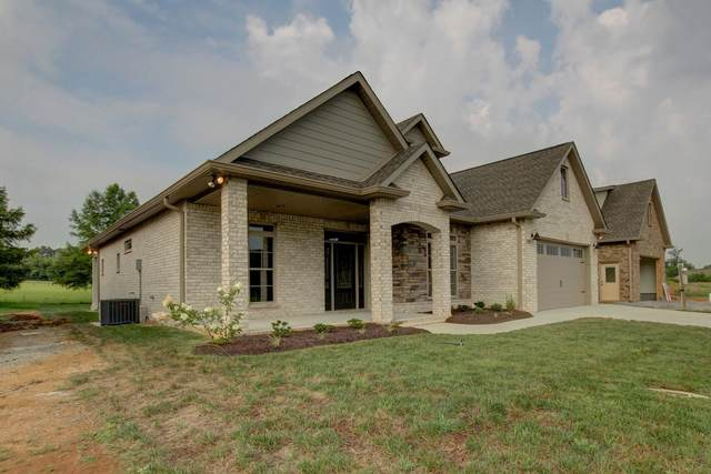 150 Summergrove Ln, Clarksville, TN 37043 (MLS #RTC2235672) :: Ashley Claire Real Estate - Benchmark Realty