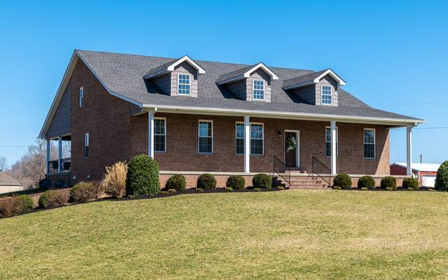35 Taylor Ln, Lafayette, TN 37083 (MLS #RTC2235677) :: Village Real Estate