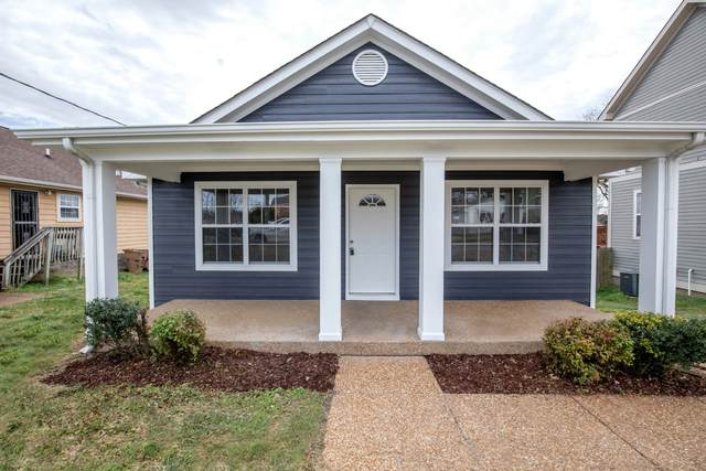 226 Treutland Ave, Nashville, TN 37207 (MLS #RTC2235678) :: Real Estate Works