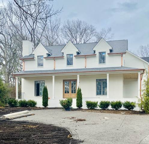 770 Brook Hollow Rd, Nashville, TN 37205 (MLS #RTC2235705) :: Cory Real Estate Services