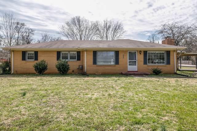 302 Joe B Jackson Pkwy, Murfreesboro, TN 37127 (MLS #RTC2235734) :: Ashley Claire Real Estate - Benchmark Realty