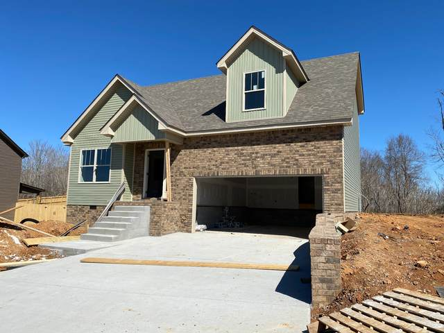 36 Warrioto Hills, Clarksville, TN 37040 (MLS #RTC2235735) :: Michelle Strong