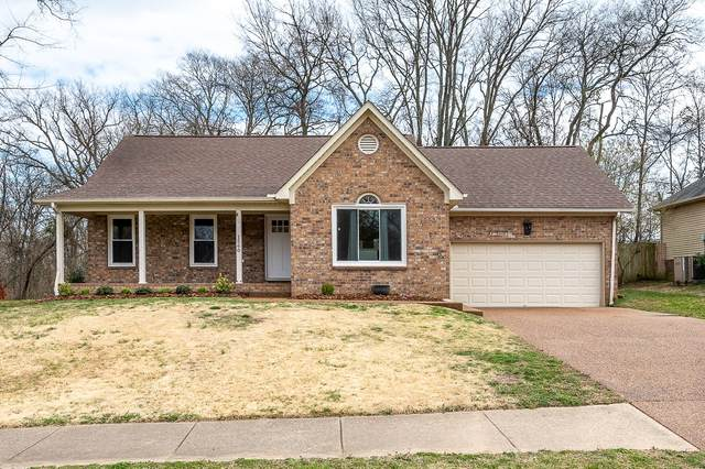 1560 Birchwood Cir, Franklin, TN 37064 (MLS #RTC2235736) :: Exit Realty Music City