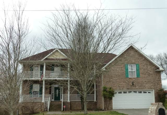 309 Remington Ave, Gallatin, TN 37066 (MLS #RTC2235774) :: Christian Black Team