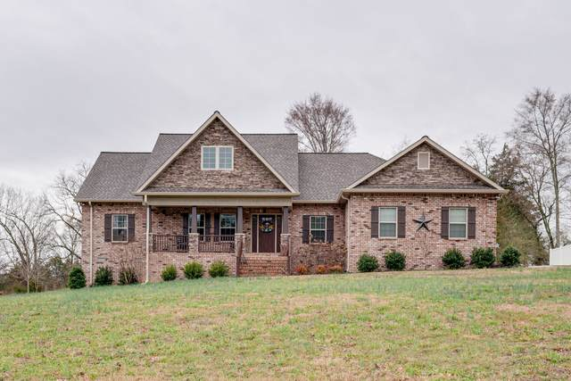 735 Thoroughbred Ln, Hartsville, TN 37074 (MLS #RTC2235777) :: Ashley Claire Real Estate - Benchmark Realty