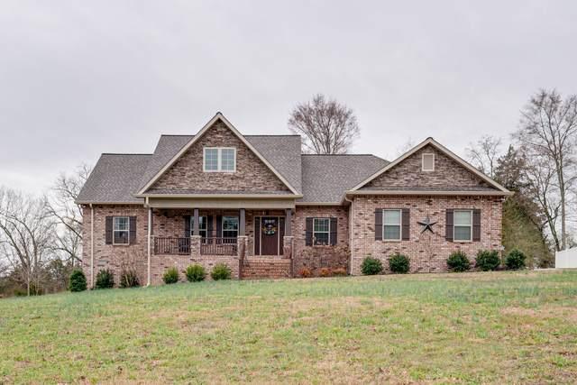 735 Thoroughbred Ln, Hartsville, TN 37074 (MLS #RTC2235777) :: Nelle Anderson & Associates