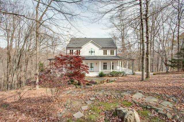 3010 Jubilee Ridge Rd, Franklin, TN 37069 (MLS #RTC2235847) :: Ashley Claire Real Estate - Benchmark Realty