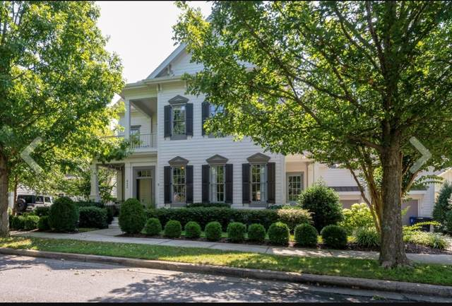 432 Pearre Springs Way, Franklin, TN 37064 (MLS #RTC2235851) :: Michelle Strong