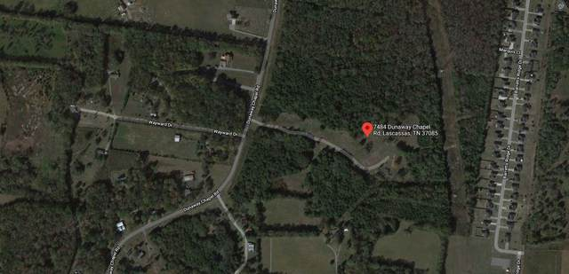 7484 Dunaway Chapel Rd, Lascassas, TN 37085 (MLS #RTC2235858) :: John Jones Real Estate LLC