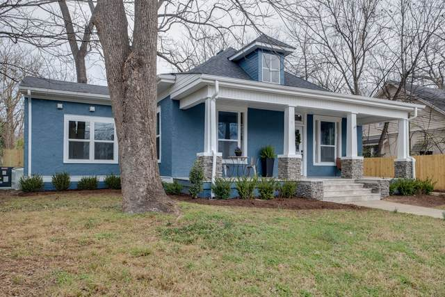 725 N Spring St, Murfreesboro, TN 37130 (MLS #RTC2235876) :: The DANIEL Team | Reliant Realty ERA