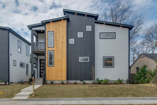 518 N 2nd St, Nashville, TN 37207 (MLS #RTC2235888) :: Christian Black Team