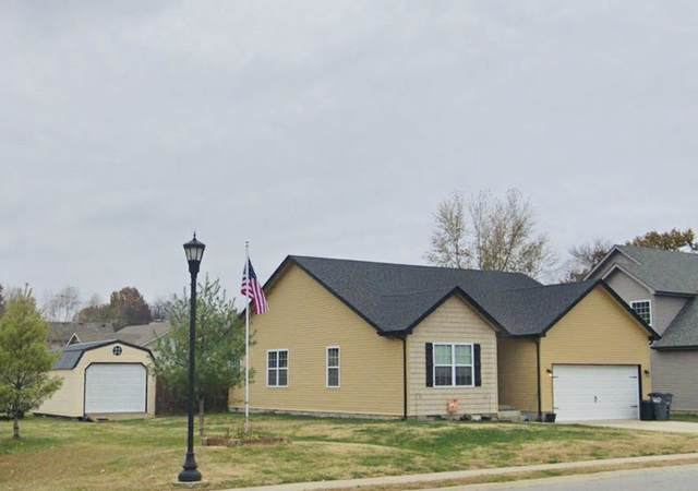 400 Leslie Wood Dr, Clarksville, TN 37040 (MLS #RTC2235907) :: Real Estate Works