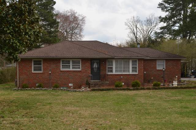 1203 Fawn St, Tullahoma, TN 37388 (MLS #RTC2235919) :: Ashley Claire Real Estate - Benchmark Realty