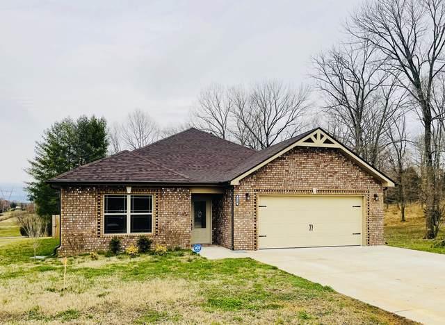 724 Salem Rd, Clarksville, TN 37040 (MLS #RTC2235926) :: Nashville Home Guru