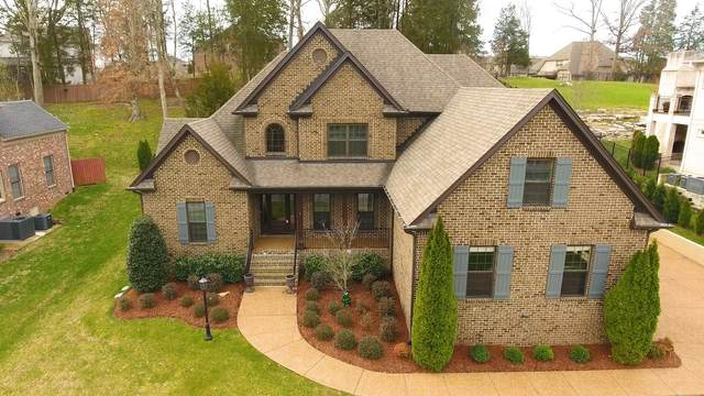 1505 Adventure Ct, Brentwood, TN 37027 (MLS #RTC2235941) :: Real Estate Works
