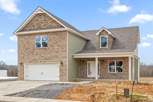 1322 Highgrove Lane, Clarksville, TN 37043 (MLS #RTC2235944) :: Movement Property Group
