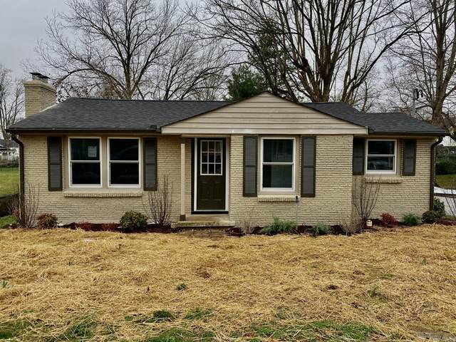 111 Winton St, Mc Minnville, TN 37110 (MLS #RTC2235953) :: The DANIEL Team | Reliant Realty ERA
