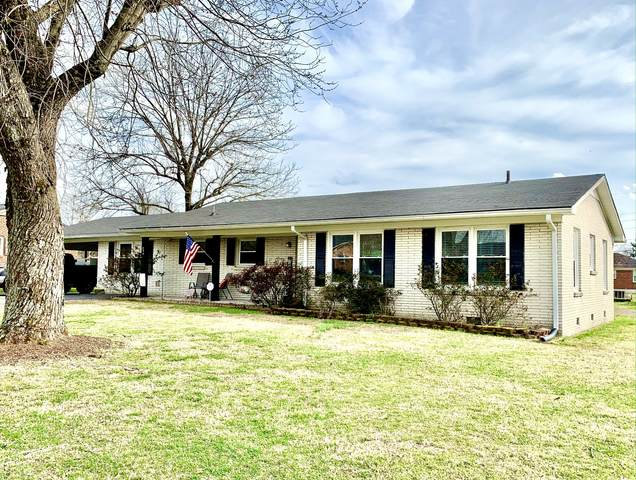 409 8th St, Lawrenceburg, TN 38464 (MLS #RTC2235954) :: The DANIEL Team | Reliant Realty ERA