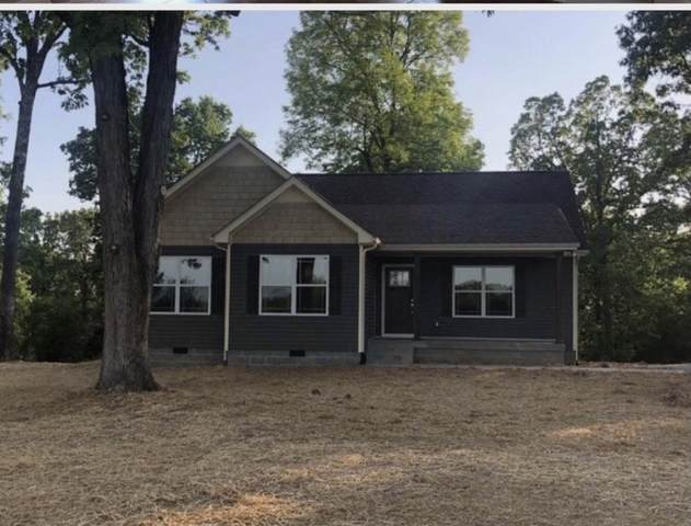 1910 Hwy 48 N, Dickson, TN 37055 (MLS #RTC2236044) :: Real Estate Works