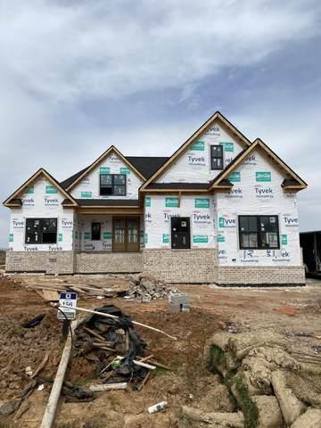 5604 Bridgemore Blvd, Murfreesboro, TN 37129 (MLS #RTC2236118) :: Real Estate Works