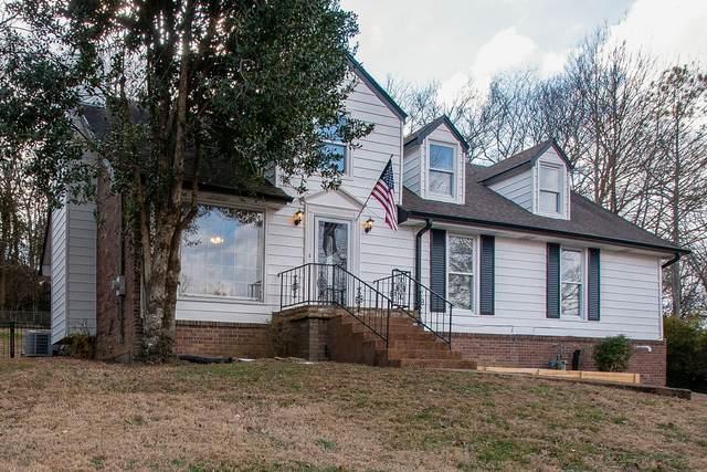 7048 Cotton Blossom Ln, Nashville, TN 37221 (MLS #RTC2236136) :: Ashley Claire Real Estate - Benchmark Realty