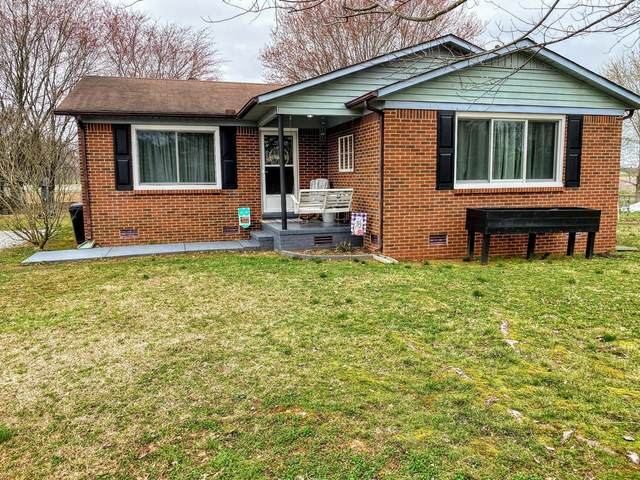 57 Royal Dr, Rock Island, TN 38581 (MLS #RTC2236143) :: Michelle Strong
