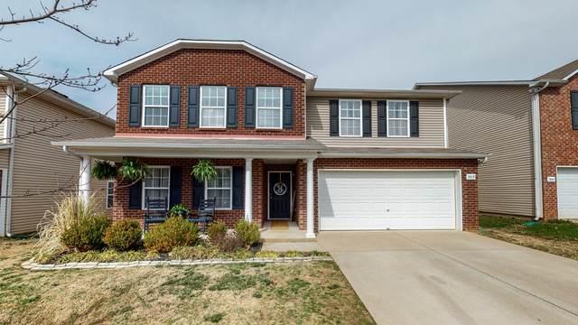 3418 Country Almond Way, Murfreesboro, TN 37128 (MLS #RTC2236162) :: FYKES Realty Group