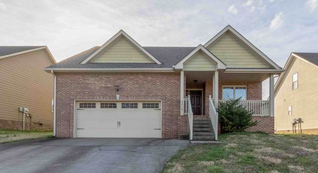 2214 Fairfax Dr, Clarksville, TN 37043 (MLS #RTC2236164) :: Ashley Claire Real Estate - Benchmark Realty