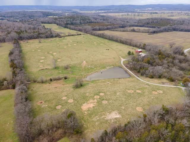 247 John Sugg Rd, Fayetteville, TN 37334 (MLS #RTC2236179) :: Village Real Estate