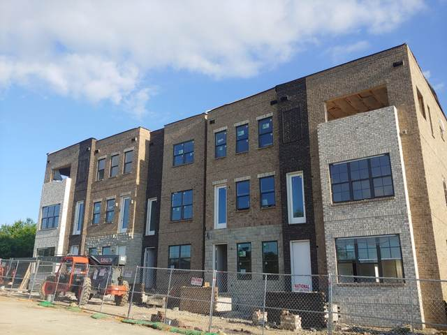 732 Inspiration Blvd #7, Madison, TN 37115 (MLS #RTC2236198) :: The Helton Real Estate Group
