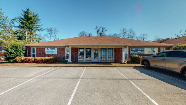 4765 Andrew Jackson Pkwy, Hermitage, TN 37076 (MLS #RTC2236217) :: Nashville on the Move
