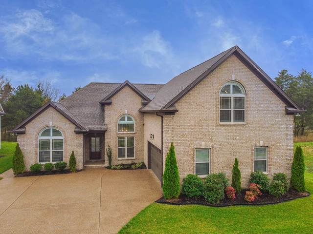 308 E Archer Way, Hendersonville, TN 37075 (MLS #RTC2236251) :: Ashley Claire Real Estate - Benchmark Realty