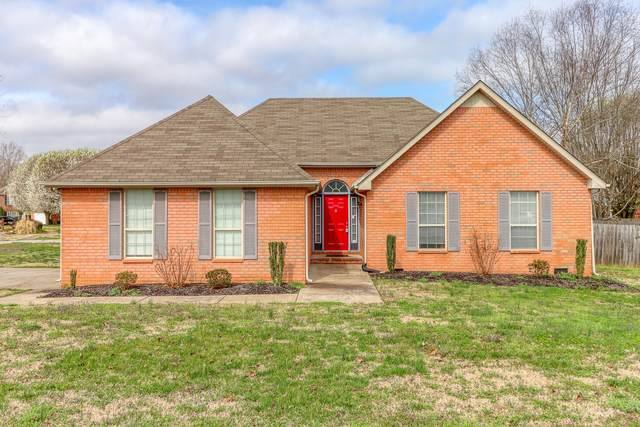 700 Creek Landing Cir, Mount Juliet, TN 37122 (MLS #RTC2236259) :: Ashley Claire Real Estate - Benchmark Realty