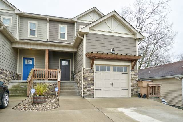 1418 Monetta Ave, Nashville, TN 37216 (MLS #RTC2236316) :: Nelle Anderson & Associates