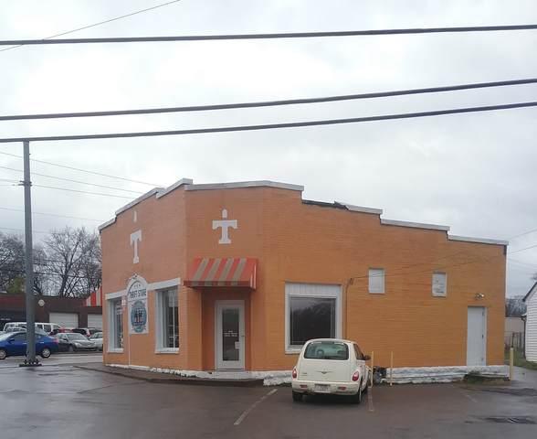 402 East Main St, Lebanon, TN 37087 (MLS #RTC2236321) :: Nashville Home Guru