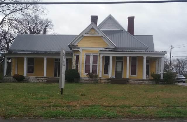 425 Park, Lebanon, TN 37087 (MLS #RTC2236343) :: Nashville Home Guru