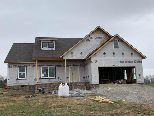 287 Pistole Rd, Sparta, TN 38583 (MLS #RTC2236357) :: Nashville on the Move