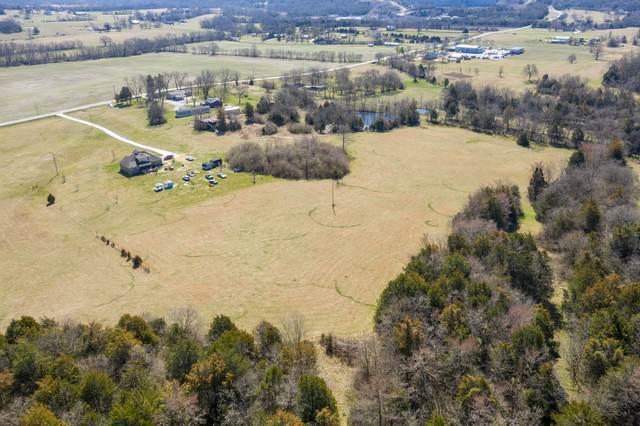 0 Shelbyville Hwy, Fayetteville, TN 37334 (MLS #RTC2236379) :: Live Nashville Realty