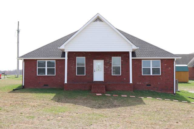172 Hayden Drake Ln, Lafayette, TN 37083 (MLS #RTC2236427) :: The Miles Team | Compass Tennesee, LLC