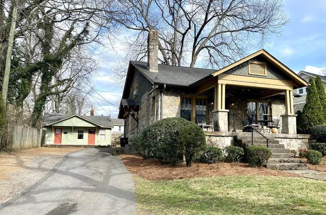 2520 Sharondale Dr, Nashville, TN 37215 (MLS #RTC2236434) :: The DANIEL Team | Reliant Realty ERA