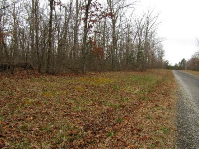 12 Halfway Rd, Monterey, TN 38574 (MLS #RTC2236485) :: Nashville on the Move