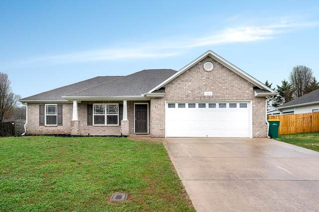 1022 Hummingbird Ln, Spring Hill, TN 37174 (MLS #RTC2236496) :: Felts Partners