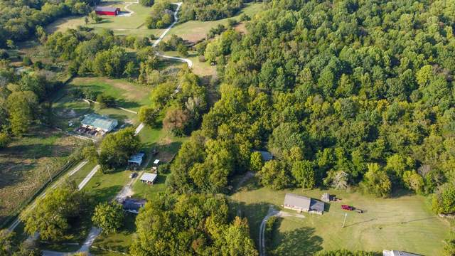 2794 Owl Hollow Rd, Franklin, TN 37064 (MLS #RTC2236508) :: The Miles Team | Compass Tennesee, LLC