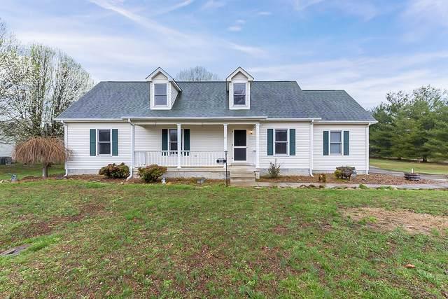 5728 Montaque Ave, Rockvale, TN 37153 (MLS #RTC2236519) :: John Jones Real Estate LLC