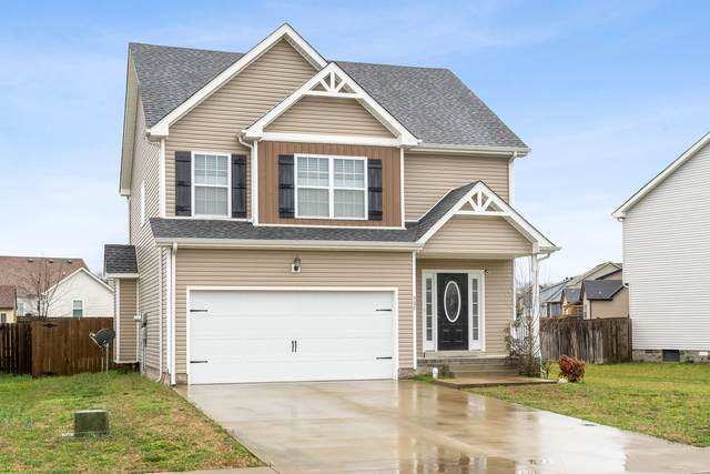 537 Falkland Cir, Clarksville, TN 37042 (MLS #RTC2236521) :: Ashley Claire Real Estate - Benchmark Realty