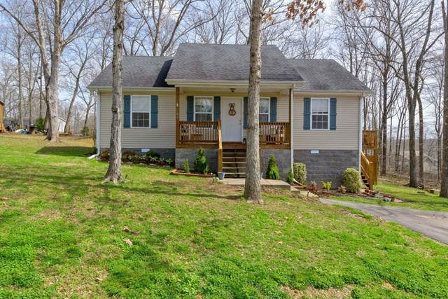 105 Azure Ct, White Bluff, TN 37187 (MLS #RTC2236549) :: Felts Partners