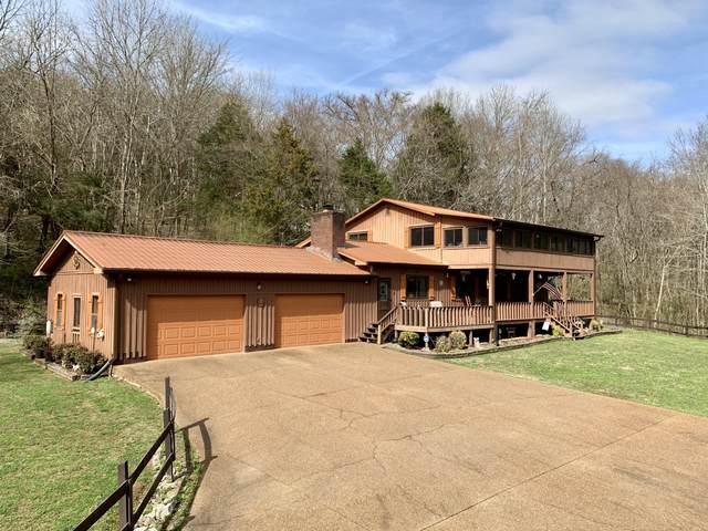 126 Spaulding Bell Ln, Gainesboro, TN 38562 (MLS #RTC2236574) :: Nashville on the Move